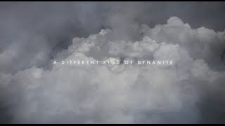 Thousand Foot Krutch - A Different Kind Of Dynamite (Lyric Video)
