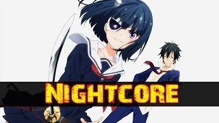 Nightcore - No Promises [Cheat Codes ft. Demi Lovato]