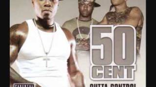 50 Cent ft Mobb Deep 'Outta Control DJ Excellence Remix'