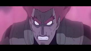 【AMV】 Madara vs Guy - EDIT