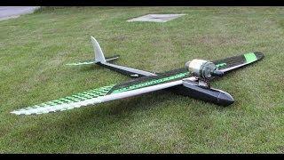 HJK Speedwings Monster1 1 mit Turbine Jet