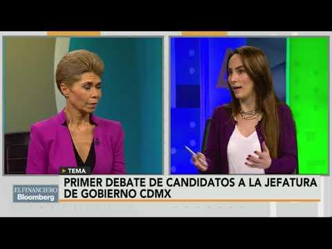 ANÁLISIS DE DEBATE CHILANGO EN EL FINANCIERO TV