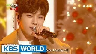 INFINITE (인피니트) - Joy To The World / Love Letter (러브레터) [Music Bank Christmas Special / 2015.12.25]
