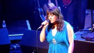 Rumer, live @ Olympia Theatre Dublin, June 22 2011