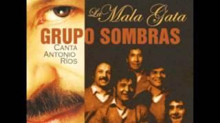 LA MALA GATA - GRUPO SOMBRAS