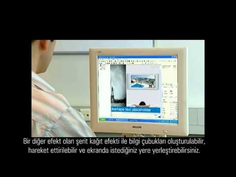 Adtraxion Digital Signage - Vizyon Komünikasyon Teknolojileri