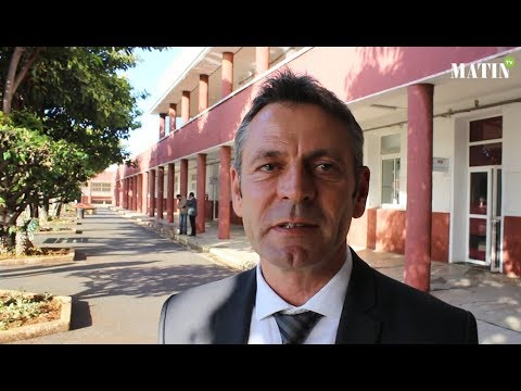 Video : Relation-client : les collaborateurs de Casa Tram retrouvent les bancs de classe