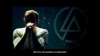 Linkin Park - Pushing Me Away (Sub. Español)