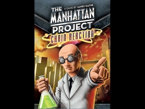 Reseña The Manhattan Project: Chain Reaction