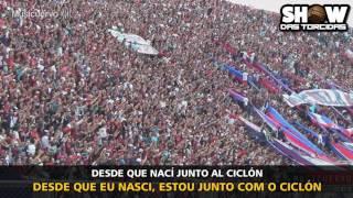 """Novo tema versão de """"Despacito"""" La Gloriosa Butteler (San Lorenzo) legendado"""