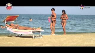 Burle e Birbe - Clip 12 - Stabilimento Arcobaleno - Giulianova - Il cane invisibile