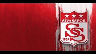 Sivasspor Şampiyonluk Marşı Dönüşün Muhteşem Olacak, Bir Arkadaşa Bakıp Çıkacaz