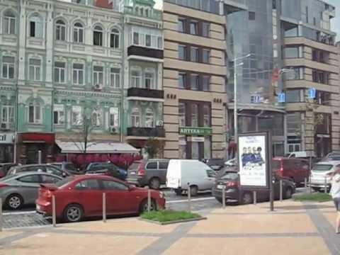 "Naphtali ""live!"" On-Location: Kiev Update Day VI"