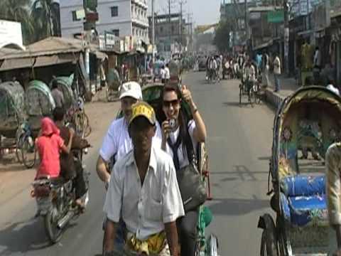 Viagem a Bangladesh