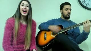Oncemil (cover Abel Pintos) - Gustavo y Evelyn