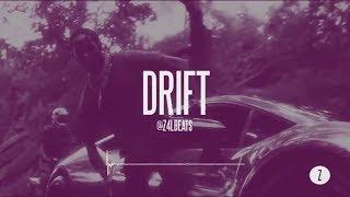 """""""Drift""""   Instrumental - [FREE] Travis Scott x Lil Uzi X Rich The Kid Type Beat 2018"""