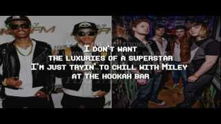 I Like It Like That (karaoke instrumental) by Hot Chelle Rae feat New Boyz (+RAP)