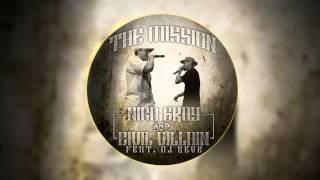 The Mission - Nico Gray, Civil Villain Feat  Dj Revs