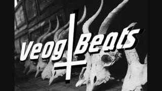 VEOG BEATS_HORROR_ (INSTRUMENTAL UNDERGROUND, BOOM BAP, HORROR CORE) -USO LIBRE- 2017