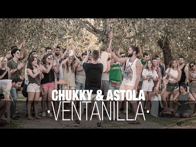 Vídeo de Ventanilla de Astola