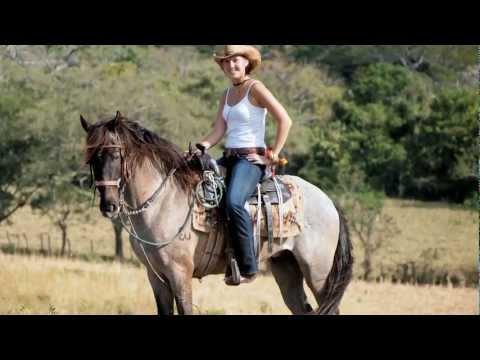 Horseback Riding with Rancho Chilamate