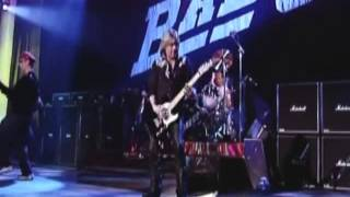 BAD COMPANY  [ CAN'T GET ENOUGH  ]  LIVE 2002