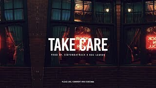 [FREE] Bryson Tiller x Drake R&B Soul Type Beat ''Take Care'' | Eibyondatrack x Roc Legion