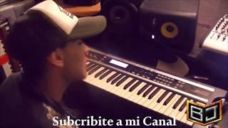 La Formula - Daddy Yankee Ft. Ozuna & De La Ghetto - Notas Musicales Acordes Piano Teclado