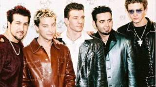 *NSYNC ''It's Gonna Be Me''