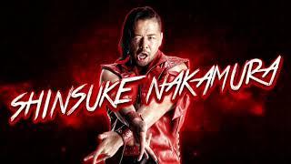 """WWE 2018:Shinsuke Nakamura theme song """"The rising sun"""""""