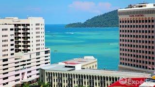 Guia de viagem - Kota Kinabalu, Malásia   Expedia.com.br