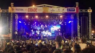 SIMONE E SIMARIA no aniversário de Salvador 2017