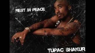2Pac - Break Em Off Something (Unreleased) ft. B Money & Dub-C