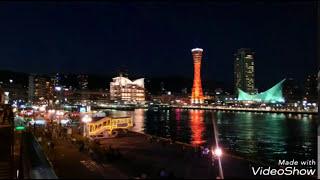 ☆19☆【埠頭を渡る風】リコーダー演奏 大宅信三 2017年9月 in  Kobe