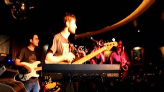 Snarky Puppy Live in Detroit