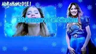 Martina Stoessel   Libre Soy Karaoke Instrumental Sin Voz