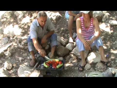 Antalya Kuzu Deresi Milli Parkı Bölüm 2