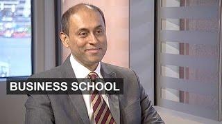 Business School Innovation