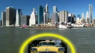 Frank Sinatra - New York New York (Claudio Vizu Video Edit)
