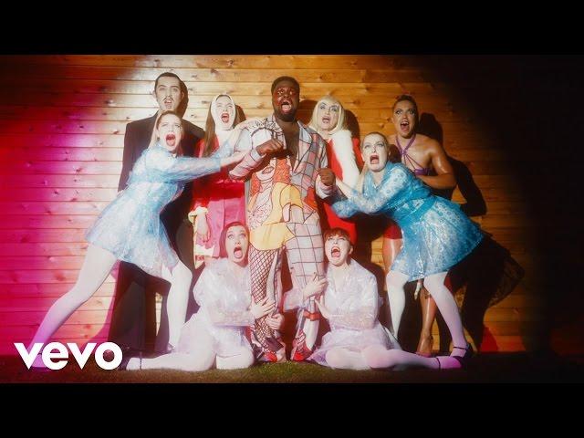 """Videoclip oficial de la canción """"Mood Bomb"""" de Superfood."""