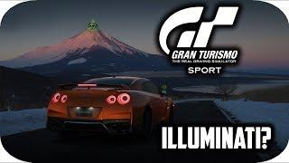 Why Gran Turismo is Illuminati Confirmed