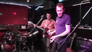 Caveman - Crampsducidos & Pei (The Cramps cover)