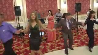 Formatia Atlantic Group  sarbe de nunta cu Neli