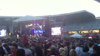 Roxette - Sleeping in My Car - Live at Cluj Arena
