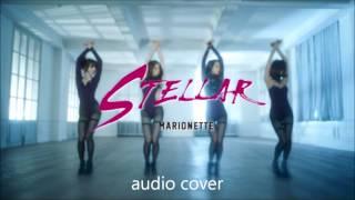 [Cover] Stellar - Marionette