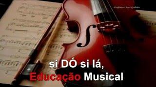 Rude - Magic - COM VOZ GUIA - Karaoke com notas para flauta - Educacao Musical - Jose Galvao