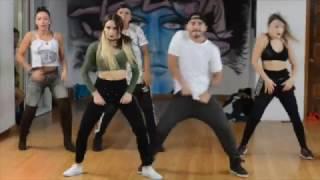 Nacho - Bailame / Mauro Lozano Choreography