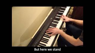 "Piano Cover of Queen's ""We (The New England Patriots) Are The Champions"""