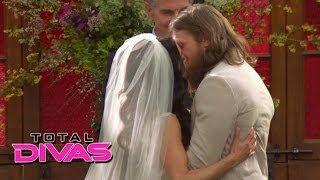Brie Bella and Daniel Bryan exchange wedding vows: Total Divas Season 2 Finale, June 1, 2014
