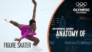 Anatomy Of A Figure Skater: What Are Maé-Bérénice Méité's Hidden Powers?